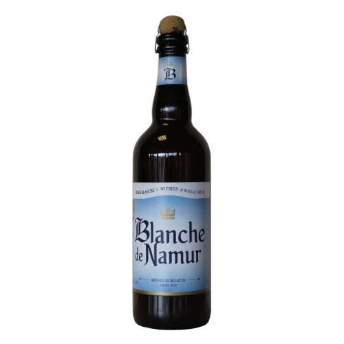 BLANCHE DE NAMUR 75CL-1