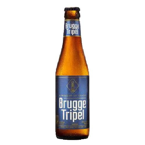 BRUGGE TRIPEL 33CL-1