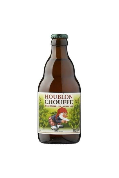 LA CHOUFFE HOUBLON 33CL