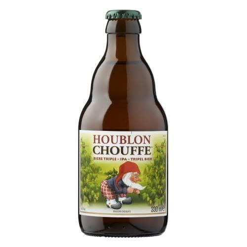 LA CHOUFFE HOUBLON 33CL-1