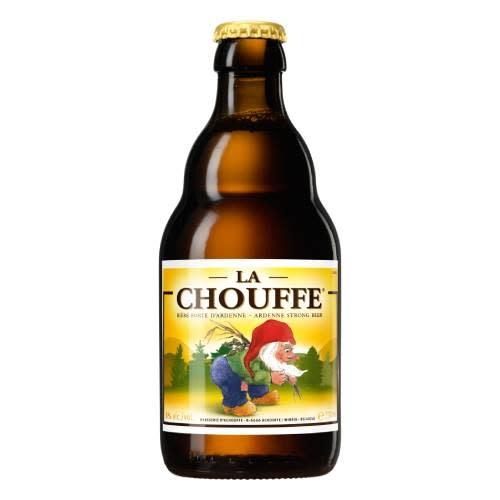 LA CHOUFFE 33CL-1