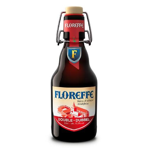 FLOREFFE DUBBEL 33CL-1