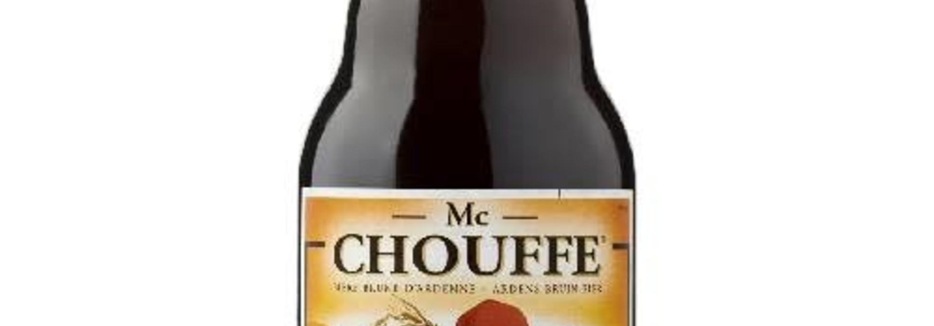 MC CHOUFFE 33CL