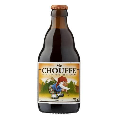 MC CHOUFFE 33CL-1