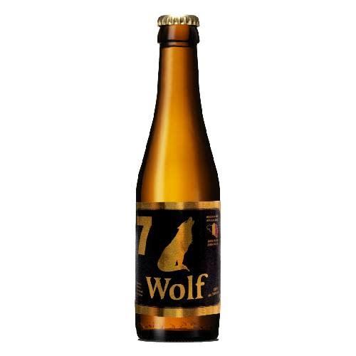 WOLF 7 33CL-1