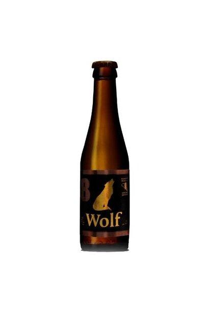 WOLF 8 33CL