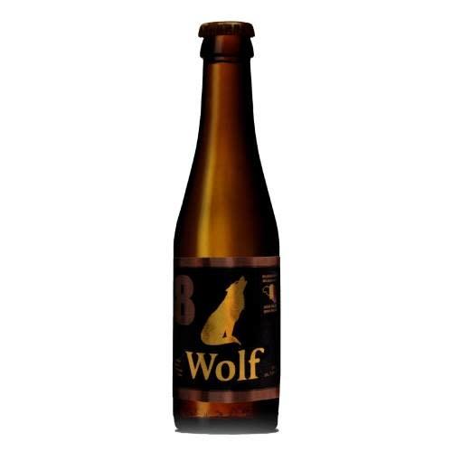 WOLF 8 33CL-1