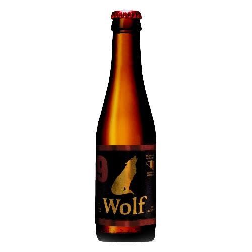WOLF 9 33CL-1