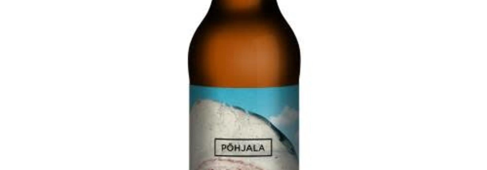 POHJALA - UUS MAAILM 33CL
