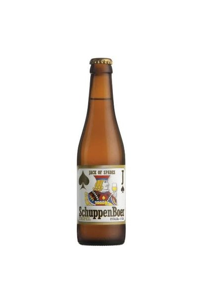 SCHUPPENBOER 33CL
