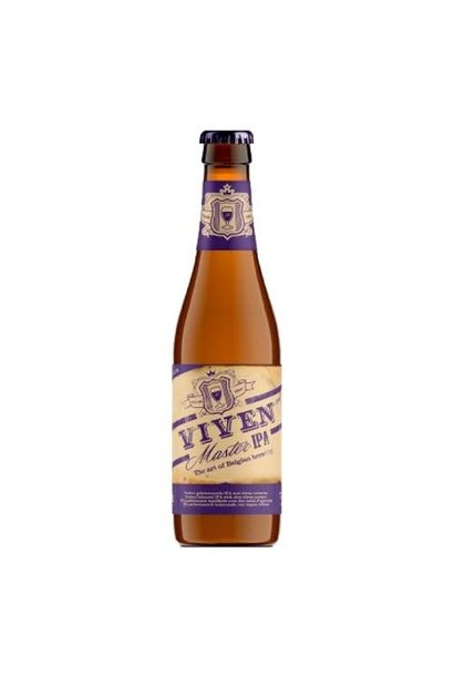 VIVEN MASTER IPA 33CL