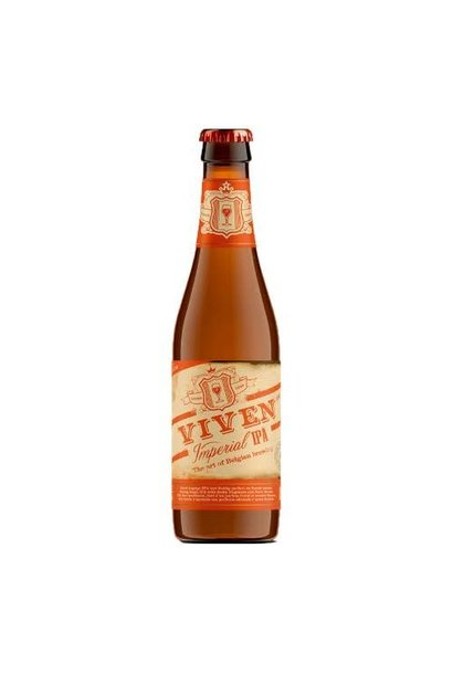 VIVEN IMPERIAL IPA 33CL