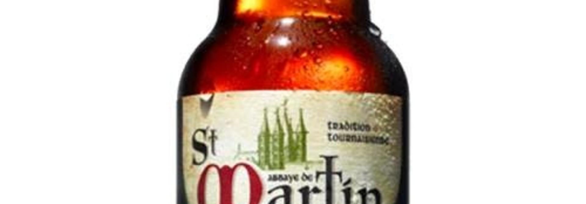 ABDIJ VAN ST. MARTIN TRIPEL 33CL