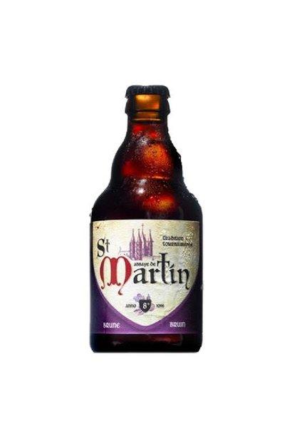 ABDIJ VAN ST. MARTIN BRUIN 33CL
