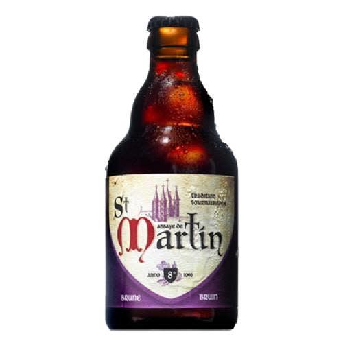 ABDIJ VAN ST. MARTIN BRUIN 33CL-1