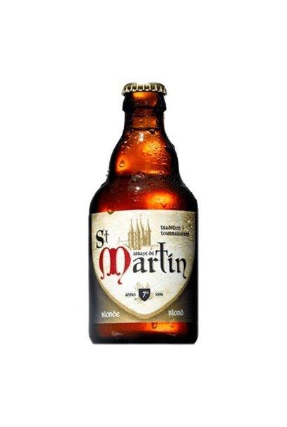 ABDIJ VAN ST. MARTIN BLOND 33CL