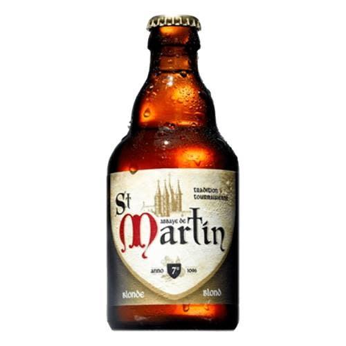 ABDIJ VAN ST. MARTIN BLOND 33CL-1