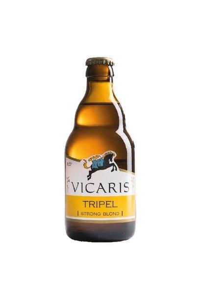 VICARIS - TRIPEL 33CL