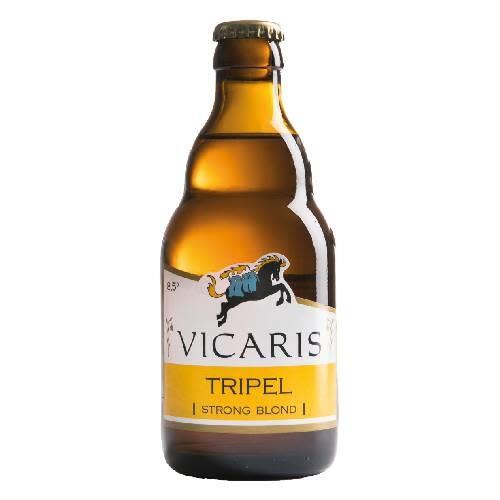 VICARIS - TRIPEL 33CL-1