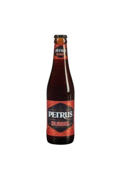 PETRUS DUBBEL BRUIN 33CL