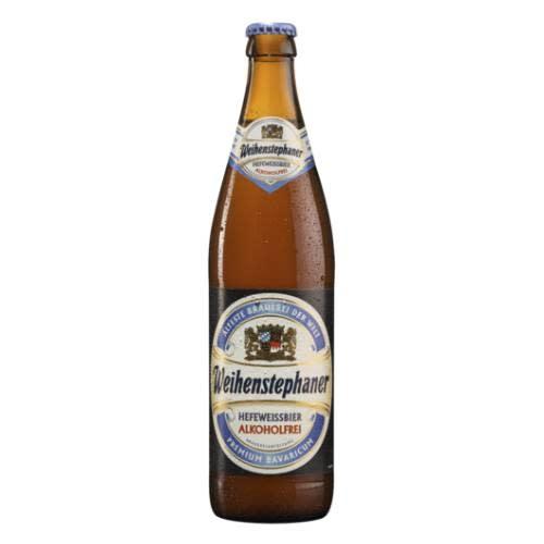 WEIHENSTEPHANER WEISSE ALKOHOLFREI 50CL-1