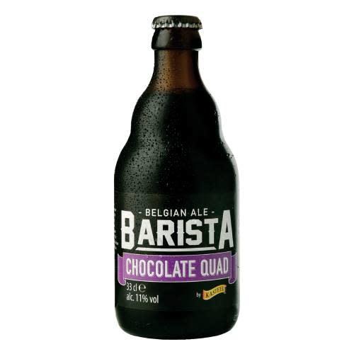 KASTEEL BARISTA CHOCOLATE QUAD 44279-1