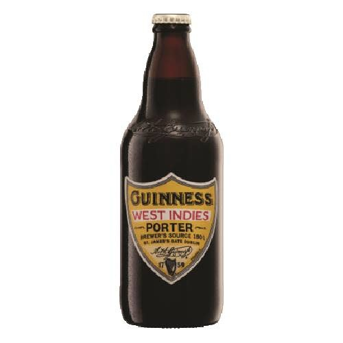 GUINNESS WEST INDIES PORTER-1