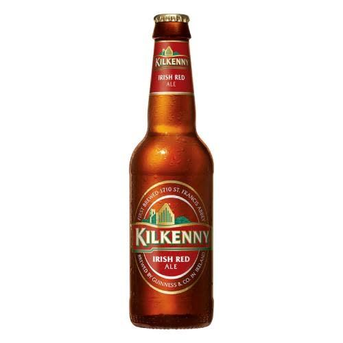 KILKENNY IRISH ALE O.W.-1