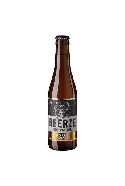 BEERZE BRAVE 7.5 33CL
