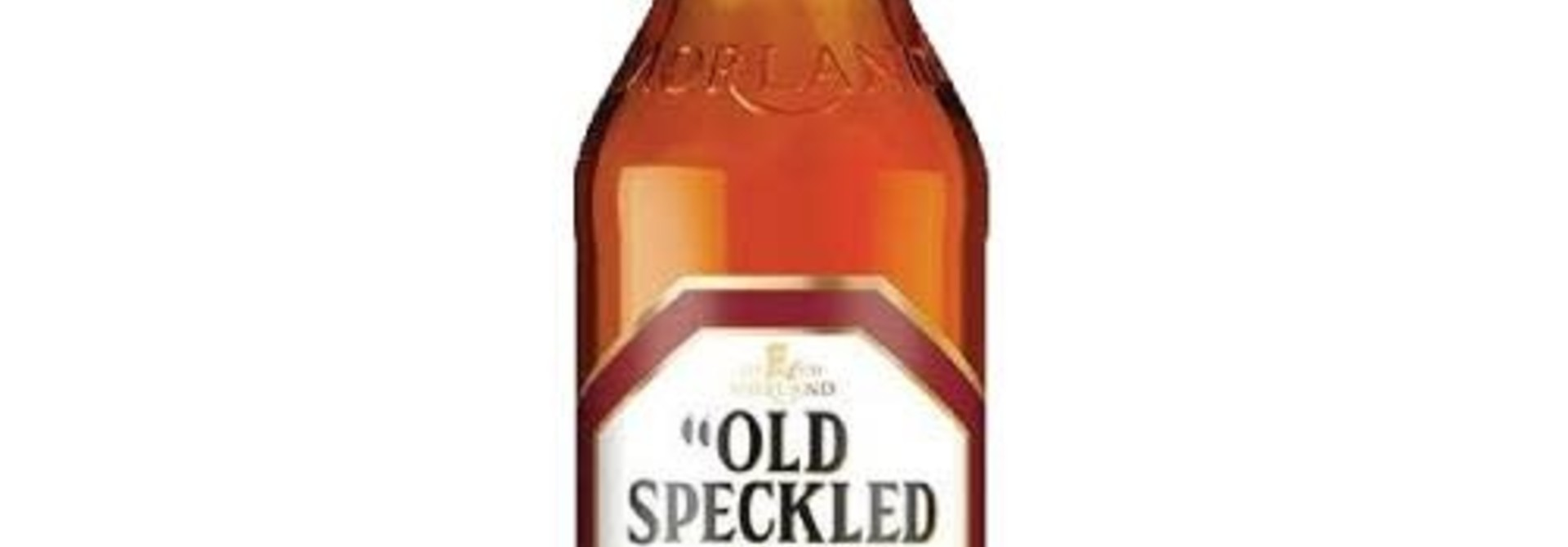 DISTINCTIVE OLD SPECKLED HEN 50CL