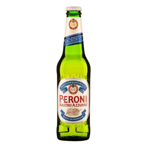 PERONI O.W. ITALY-1