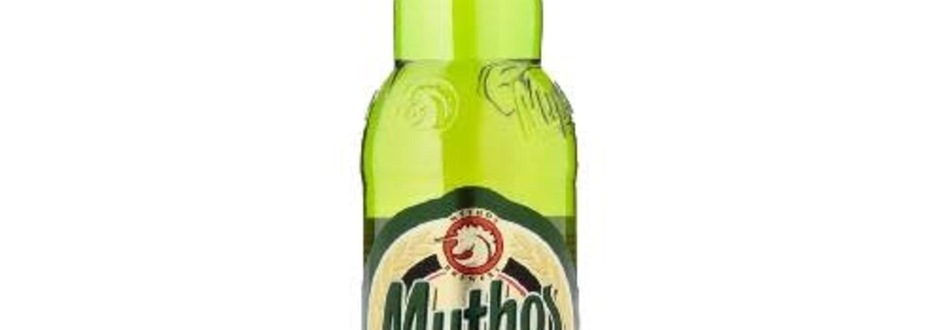 MYTHOS O.W. GRIEKS