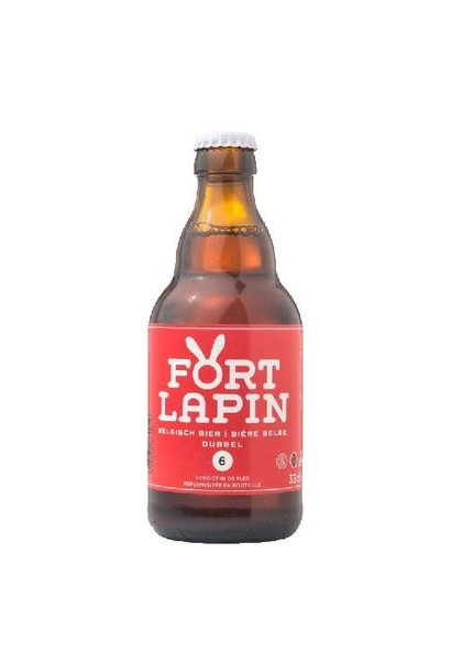 FORT LAPIN 6 DUBBEL 33CL