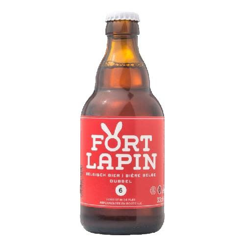 FORT LAPIN 6 DUBBEL 33CL-1