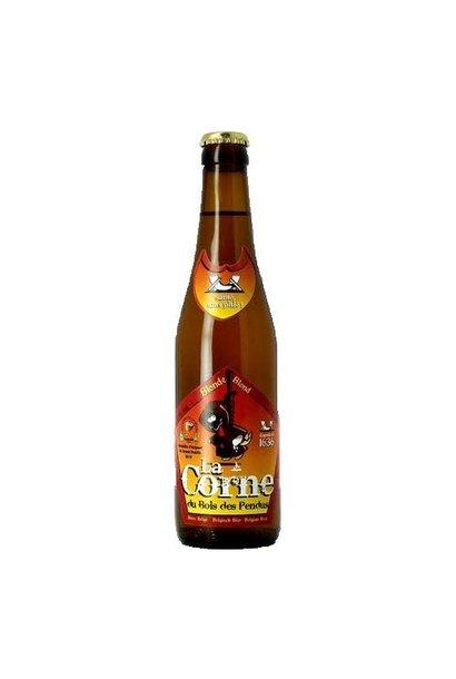 LA CORNE BLONDE 33CL