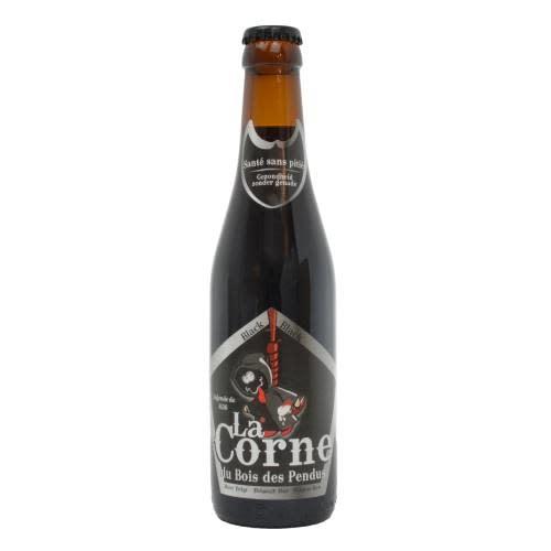 LA CORNE BLACK 33CL-1