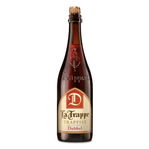 LA TRAPPE DUBBEL 75CL-1