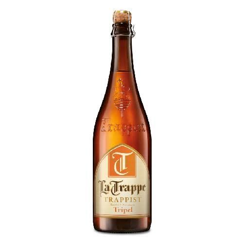 LA TRAPPE TRIPEL 75CL-1