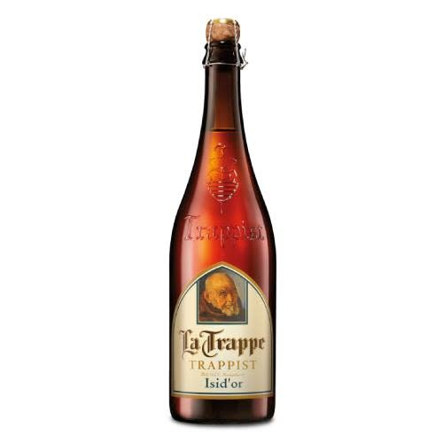 LA TRAPPE ISID'OR 75CL-1