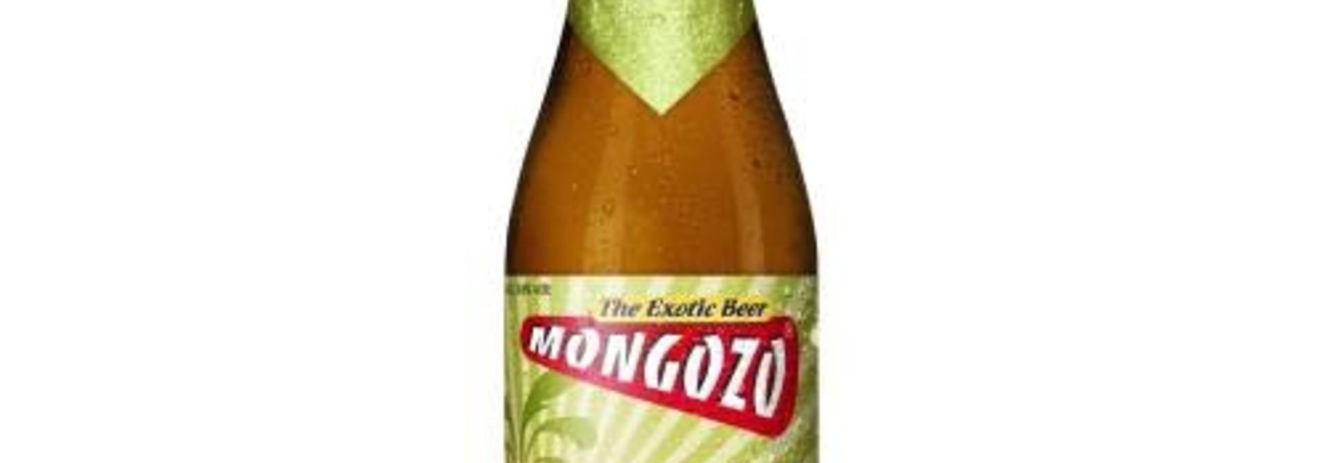 MONGOZO MANGO 33CL BIO