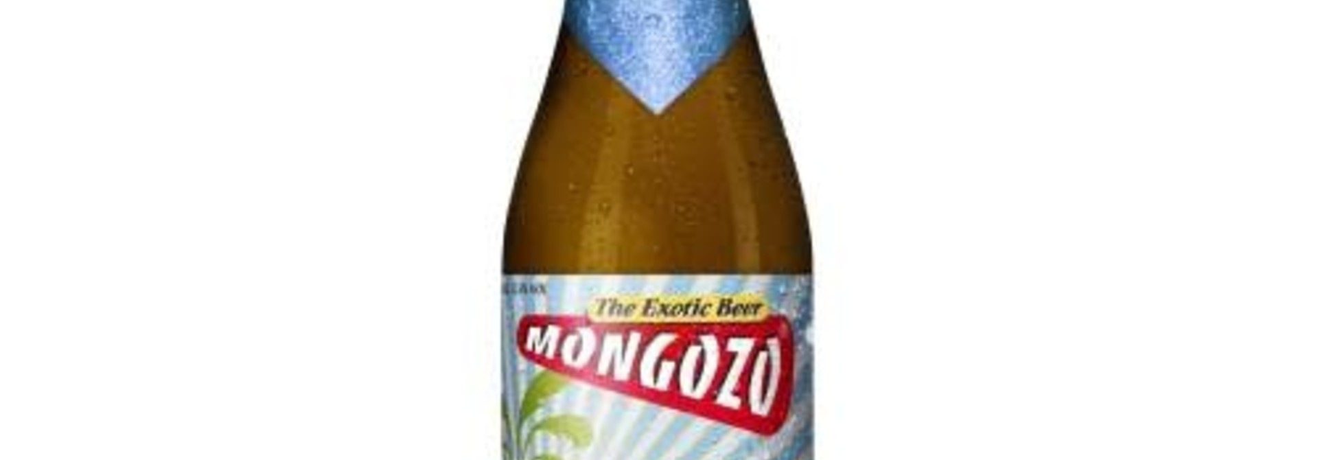 MONGOZO COCONUT 33CL BIO