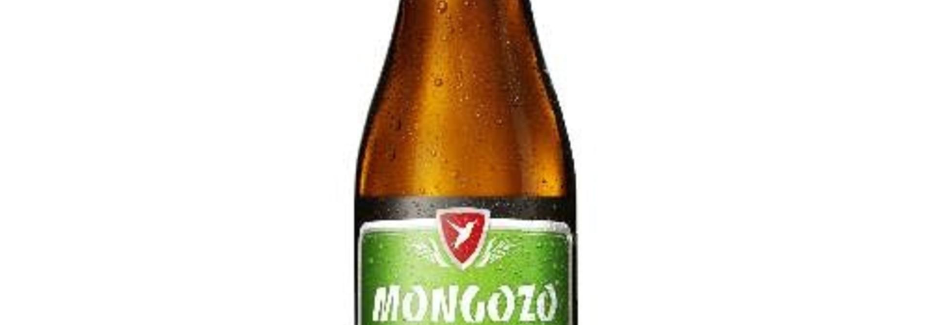 MONGOZO PILSENER 33CL GLUTENVRIJ