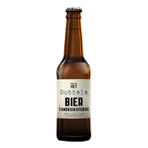 OIRSPRONG - DUBBEL 33CL-1