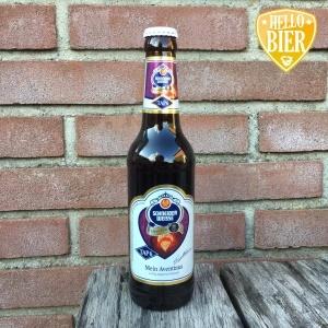 Mein Aventinus  Herkomst: Beieren, Duitsland  Robijnrood van kleur met beige schuimkraag die snel verdwijnt.. Het smakenpallet is een combinatie van rood fruit en chocolade. Krachtig van smaak en toch zacht. Een uniek bier omdat Mein Aventinus de oudste weizen doppelbock ter wereld is. De historie van dit bier gaat terug naar 1907 toen het voor het eerst werd gebrouwen. Mein Aventinus is afkomstig van Schneider Weisse. Een brouwerij die alle bieren al sinds het bestaan van de brouwerij vergist in open gisttanks. Er zijn maar weinig brouwerijen die deze werkwijze toepassen.   Alcoholpercentage: 8,2%