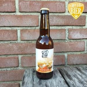 Nieuwe tijden gluten vrij bier  Herkomst: Hillegom, Nederland  Gluten vrij bier met kleur van abrikoos met stevige schuimkraag. De smaak is wat wrang met een zurig tintje. Nieuwe Tijden Gluten Vrij is afkomstig van brouwerij Klein Duimpje uit Hillegom. Een brouwerij die behalve een brouwinstallatie ook een sfeervol proeflokaal heeft waar je op vrijdag, zaterdag en zondag terecht kunt. Glutenvrije Nederlandse bieren komen nog niet veel voor. Maar brouwerij Klein Duimpje heeft deze variant toegevoegd in een assortiment van wel meer dan 40 speciaalbieren.  Alcoholpercentage: 4,9%