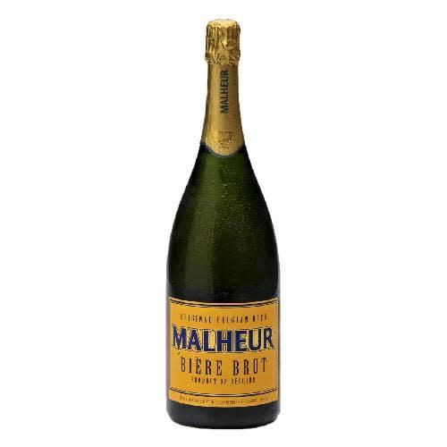 MALHEUR BIERE BRUT 75 CL-1