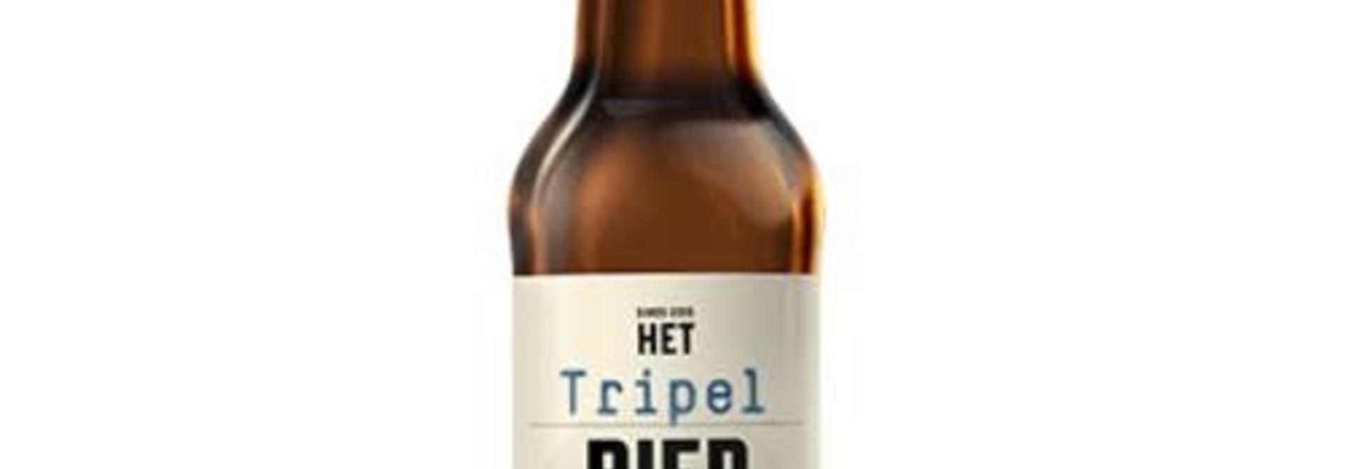 OIRSPRONG - TRIPEL 33CL