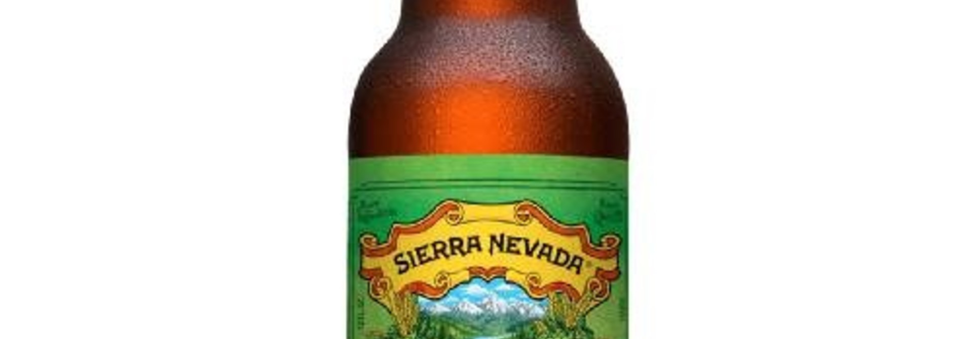 SIERRA NEVADA - PALE ALE 35.5CL