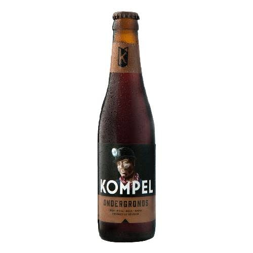 KOMPEL ONDERGRONDS-1