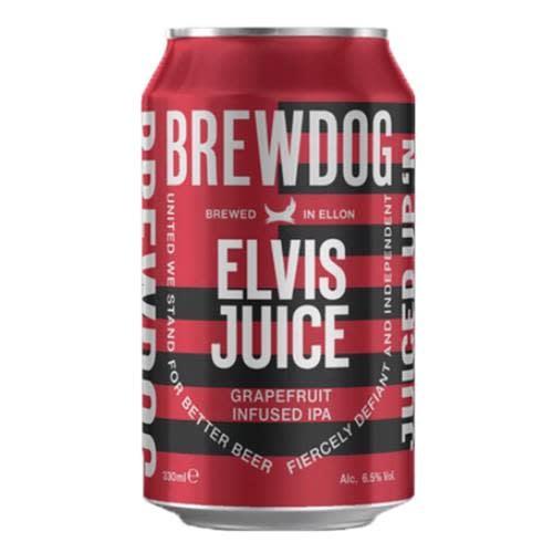 BREWDOG - ELVIS JUICE 33CL-1